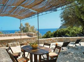 Hotel photo: Holiday home Calle des Moli