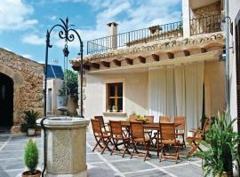 Hotel photo: Holiday home Calle Ramon Llull