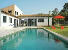Hotel photo: Holiday home Pol. 8, Parc.