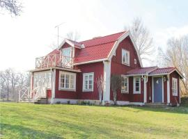 Hotel Photo: Holiday home Jurstaholms Gård Enhörna