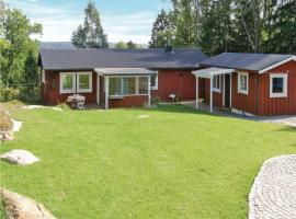 Hotel Photo: Holiday home Ekoxevägen Tyresö