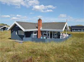 Hotel Photo: Holiday home Sneppedalen Ringkøbing I