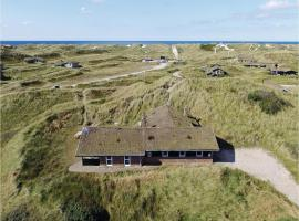 Hotel Photo: Holiday home Sortebærdalen Ringkøbing XII