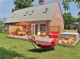 Hotel Photo: Holiday home Hobyvej