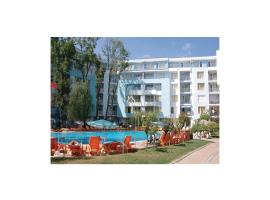 One-Bedroom Apartment in Sunny Beach Sunny Beach Bulgaria