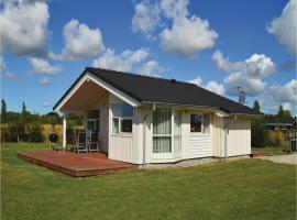 Hotel Photo: Holiday home Myggefjed Rødby Denm