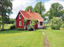 Hotel Photo: Holiday home Svalungebyn Mellerud