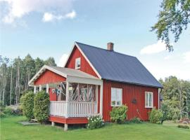 Hotel Photo: Holiday home Trollungebyn Dalskog