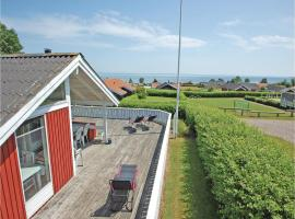 Hotel Photo: Holiday home Bygmarken V