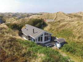 Hotel Photo: Holiday home Sneppedalen III