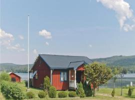 Hotel Photo: Holiday home Ransby Lysvik