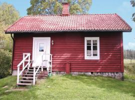 Hotel Photo: Holiday home Landsbron Borgvik