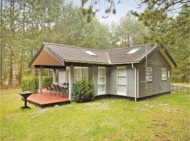 Hotel Photo: Holiday home Sneppevænget Denm