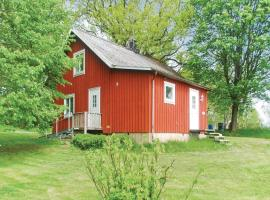 Hotel Photo: Holiday home Bolstad Torp Iblycken Mellerud