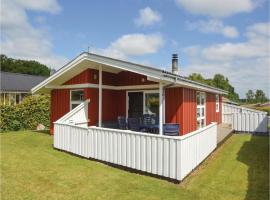 Hotel Photo: Holiday home Binderup Strandpark Bjert X
