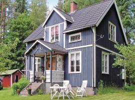 Hotel Photo: Holiday home Nystugan Glava
