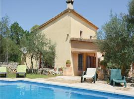 Hotel photo: Holiday home Pina 40 with Outdoor Swimmingpool
