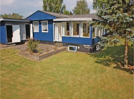 Hotel Photo: Holiday home Teglager K-674