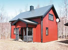 Hotel Photo: Holiday home Laisholm Tärnaby
