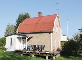 Holiday home Habo *LIV * Brandstorp Sweden