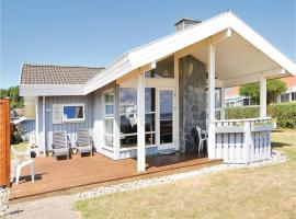 Hotel Photo: Holiday home Kystvej Bjert IX