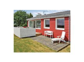 Hotel Photo: Holiday home Hejsager Strandby IX