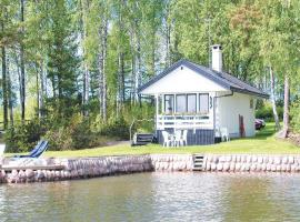 Hotel Photo: Holiday home Killstad Karlstad