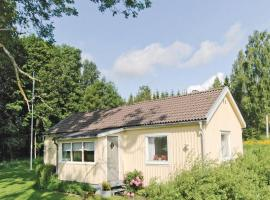 Hotel Photo: Holiday home Skråttan Erikstad Mellerud