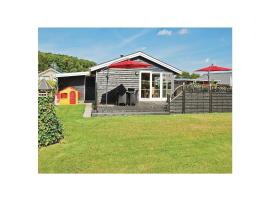 Hotel Photo: Holiday home Binderup Strandpark IV