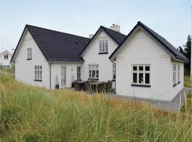 Hotel Photo: Holiday home Plantagevej Ringkøbing XII
