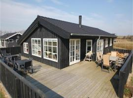 Hotel Photo: Holiday home Flovt Havevej Haderslev XII