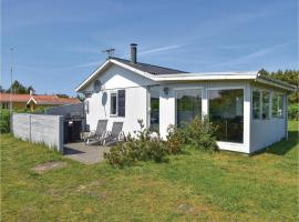 Hotel Photo: Holiday home Fyrmarken Hvide Sande II