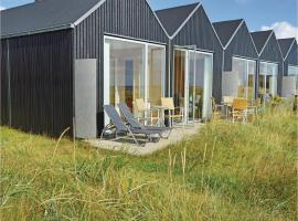Hotel Photo: Holiday home Slusen Hvide Sande V