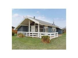 Hotel Photo: Holiday home Toppen