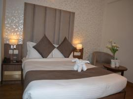 Hotel Photo: Krrish Clarks inn