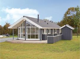 Hotel Photo: Holiday home Chr. Jacobsensvej Haderslev II
