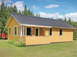Hotel Photo: Holiday home Pramdragerparken Fårvang Denm