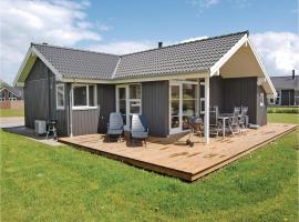 Hotel Photo: Holiday home Flovt Havevej III