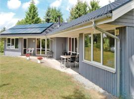 Hotel Photo: Holiday home Pramdragerparken Fårvang