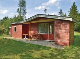 Hotel Photo: Holiday home Lyngshuse Herning V