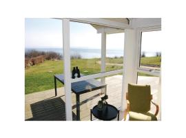 Hotel Photo: Holiday home Kelstrup Klint Haderslev XI