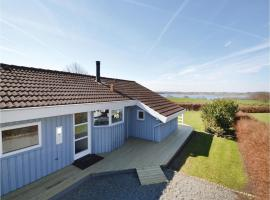 Hotel Photo: Holiday home Søndervang Hejls