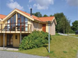 Hotel Photo: Holiday home Marina Vej Egernsund V Denmark