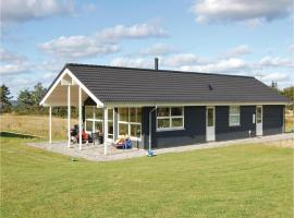 Hotel Photo: Holiday home Lynderupvej