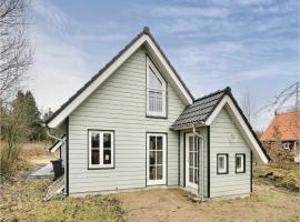 Hotel Photo: Holiday home Skovbrynet Give X