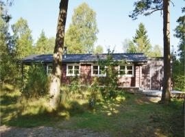 Hotel Photo: Holiday home Lyngshuse
