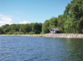 Hotel Photo: Holiday home Frydenlund