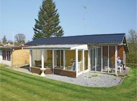 Hotel Photo: Holiday home Lundvej Sydals Denm