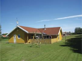 Hotel Photo: Holiday home Vandstedet Nordborg