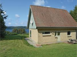 Hotel Photo: Holiday home Vædebrovej Skanderborg X